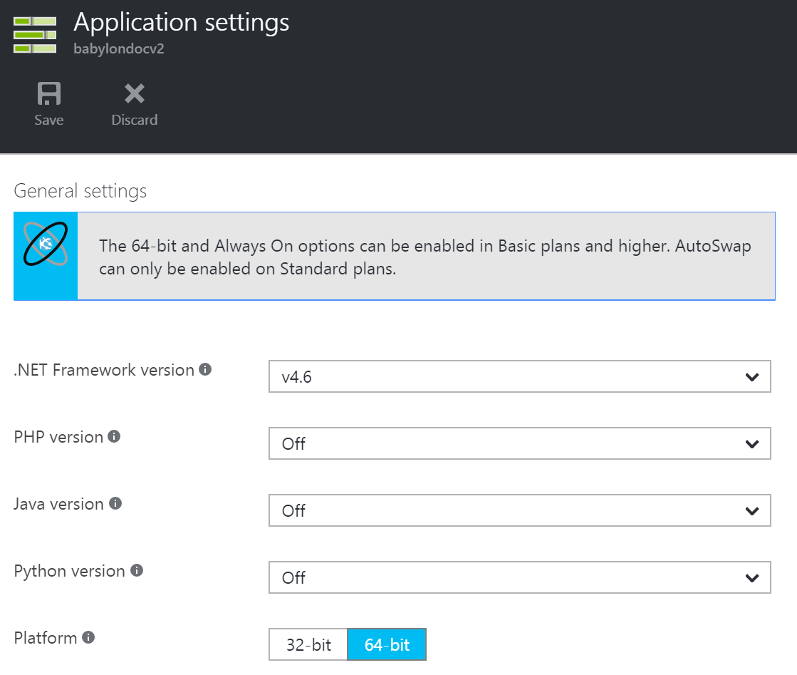 Troubleshooting Let's encrypt extension on Azure